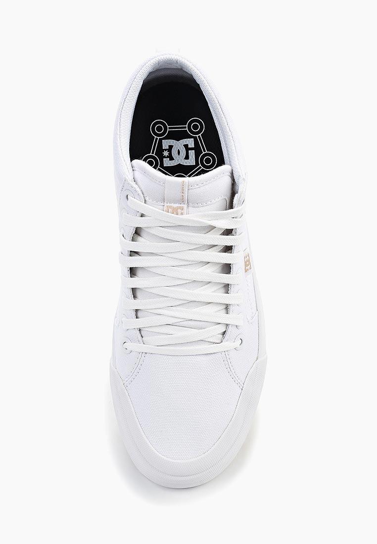 DC Shoes (ДС Шуз) ADJS300178: изображение 4