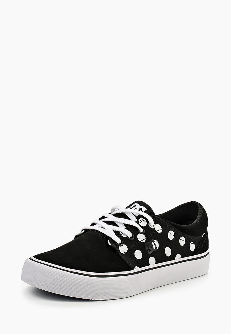 Женские кроссовки DC Shoes (ДС Шуз) ADJS300144