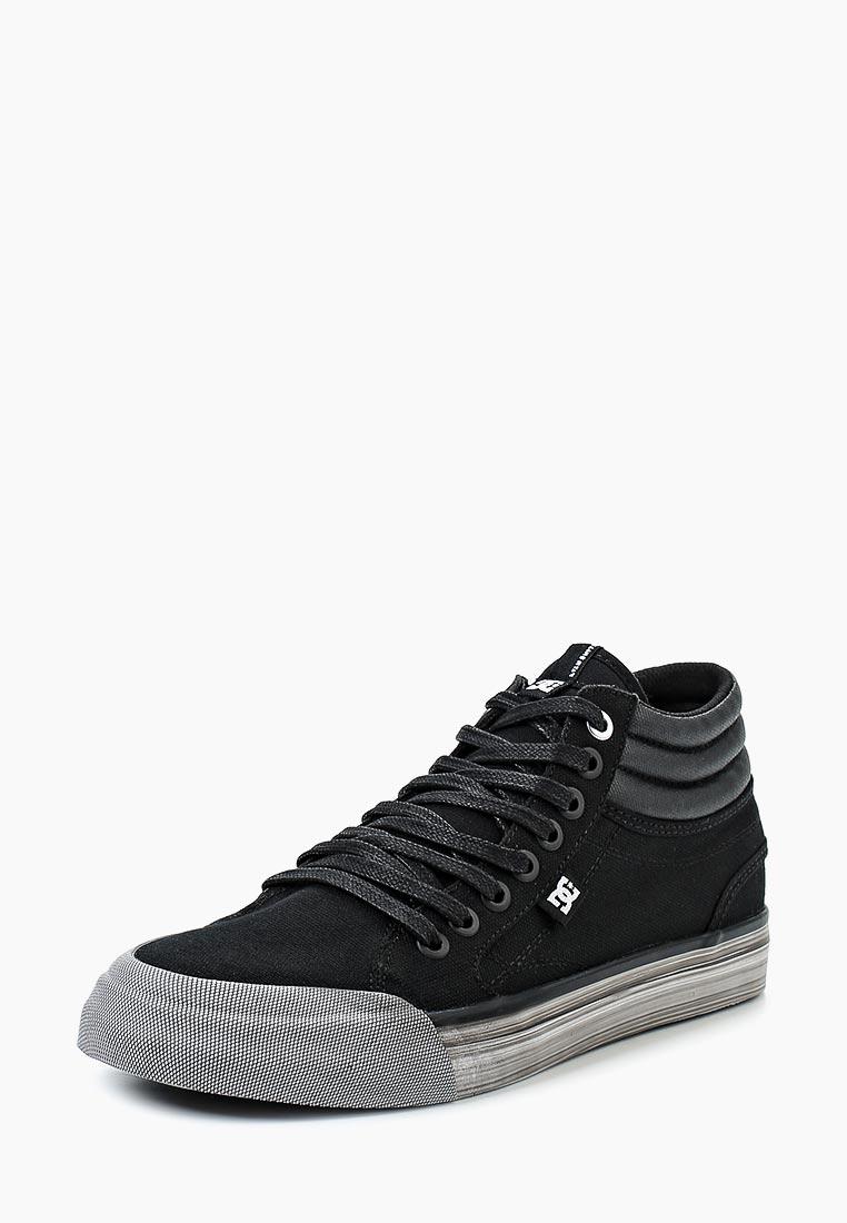 Женские кроссовки DC Shoes (ДС Шуз) ADJS300164