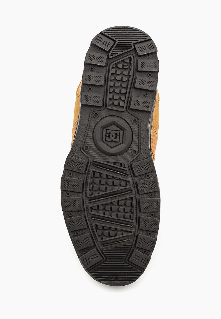 DC Shoes (ДС Шуз) ADJB700003: изображение 3