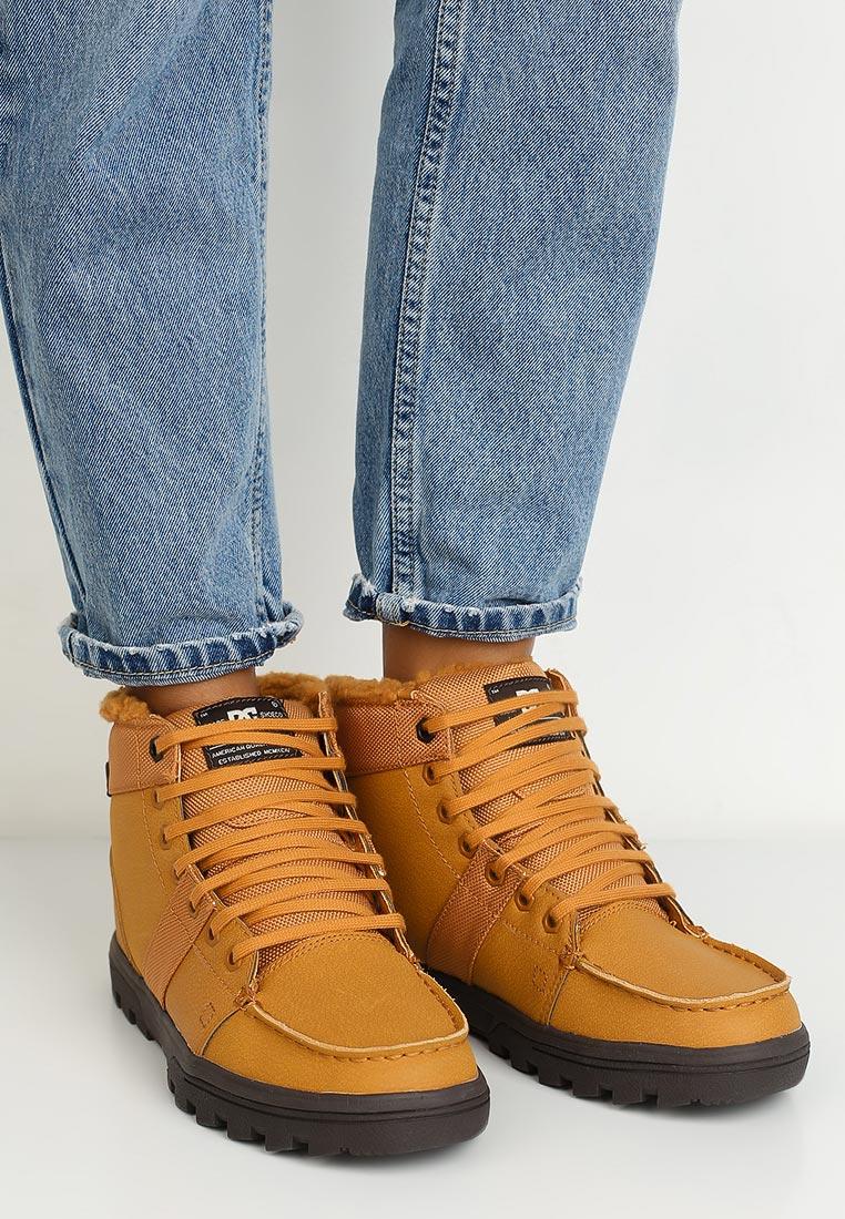 DC Shoes (ДС Шуз) ADJB700003: изображение 5