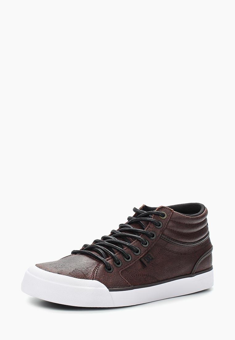 Женские кроссовки DC Shoes (ДС Шуз) ADJS300189