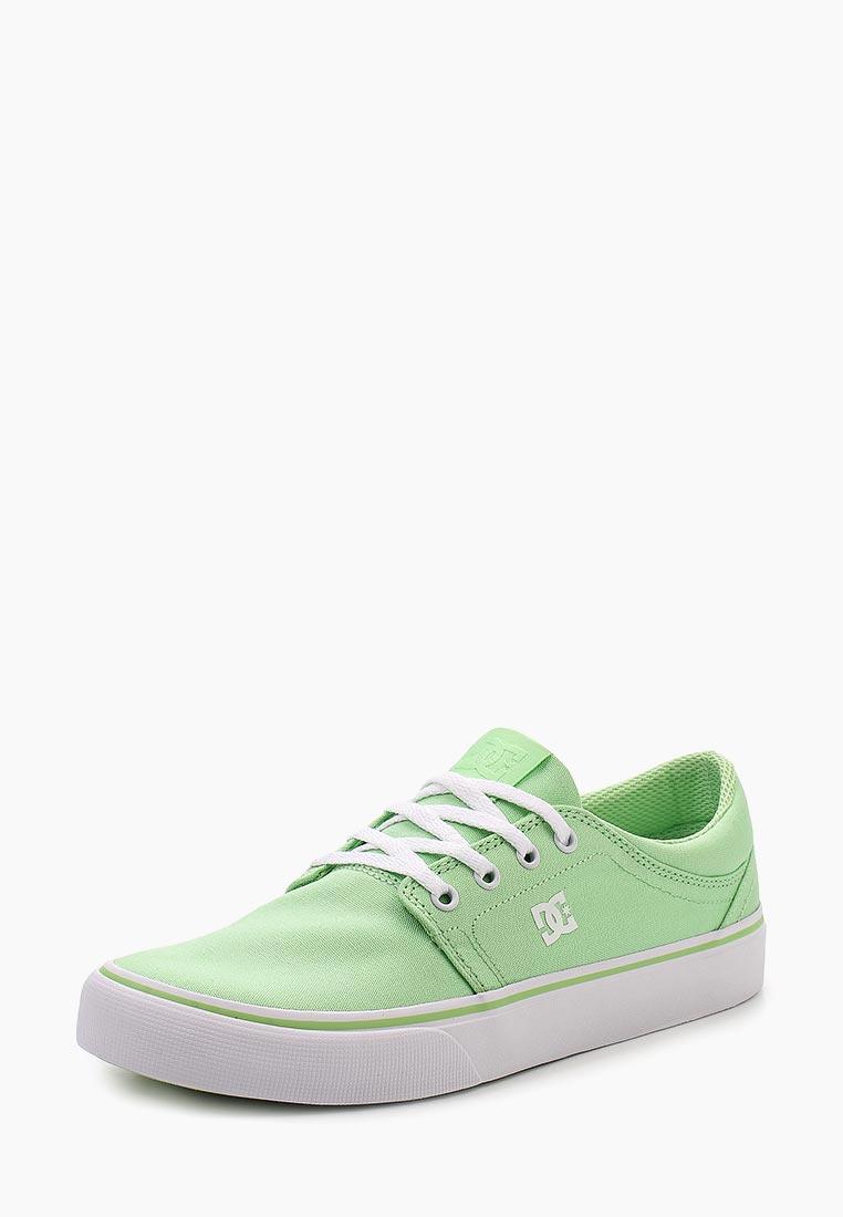 DC Shoes (ДС Шуз) ADJS300078: изображение 10