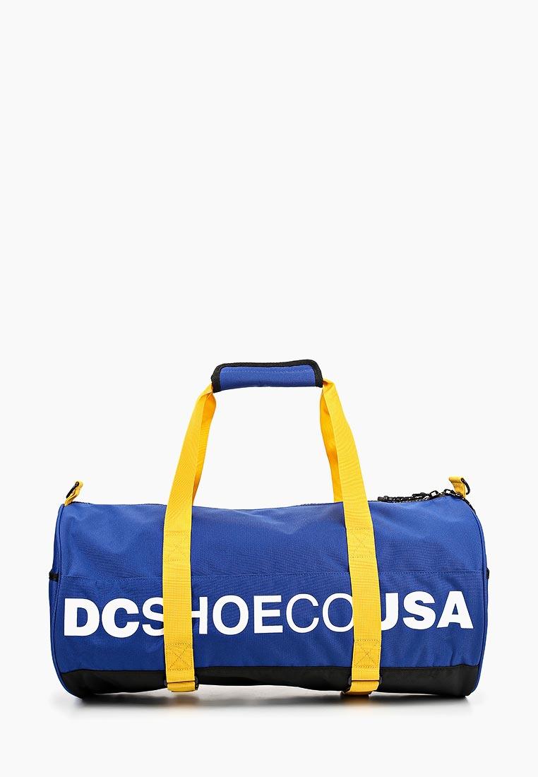 Спортивная сумка DC Shoes EDYBA03040