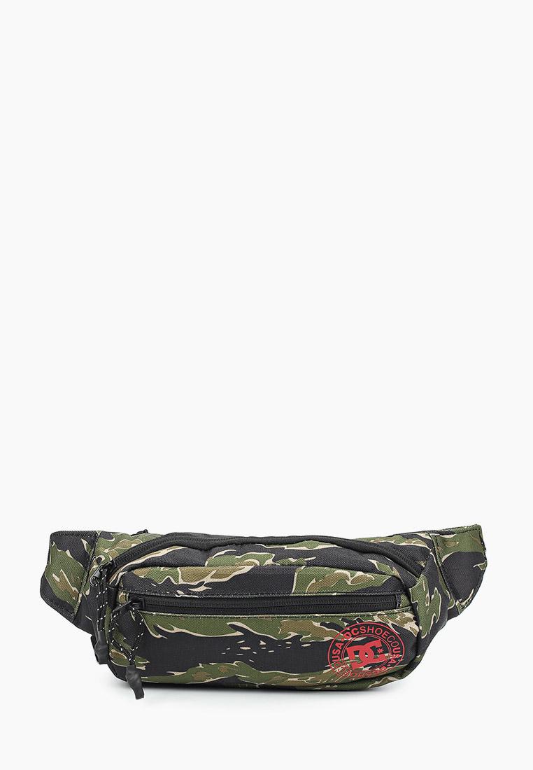 Спортивная сумка DC Shoes EDYBA03069