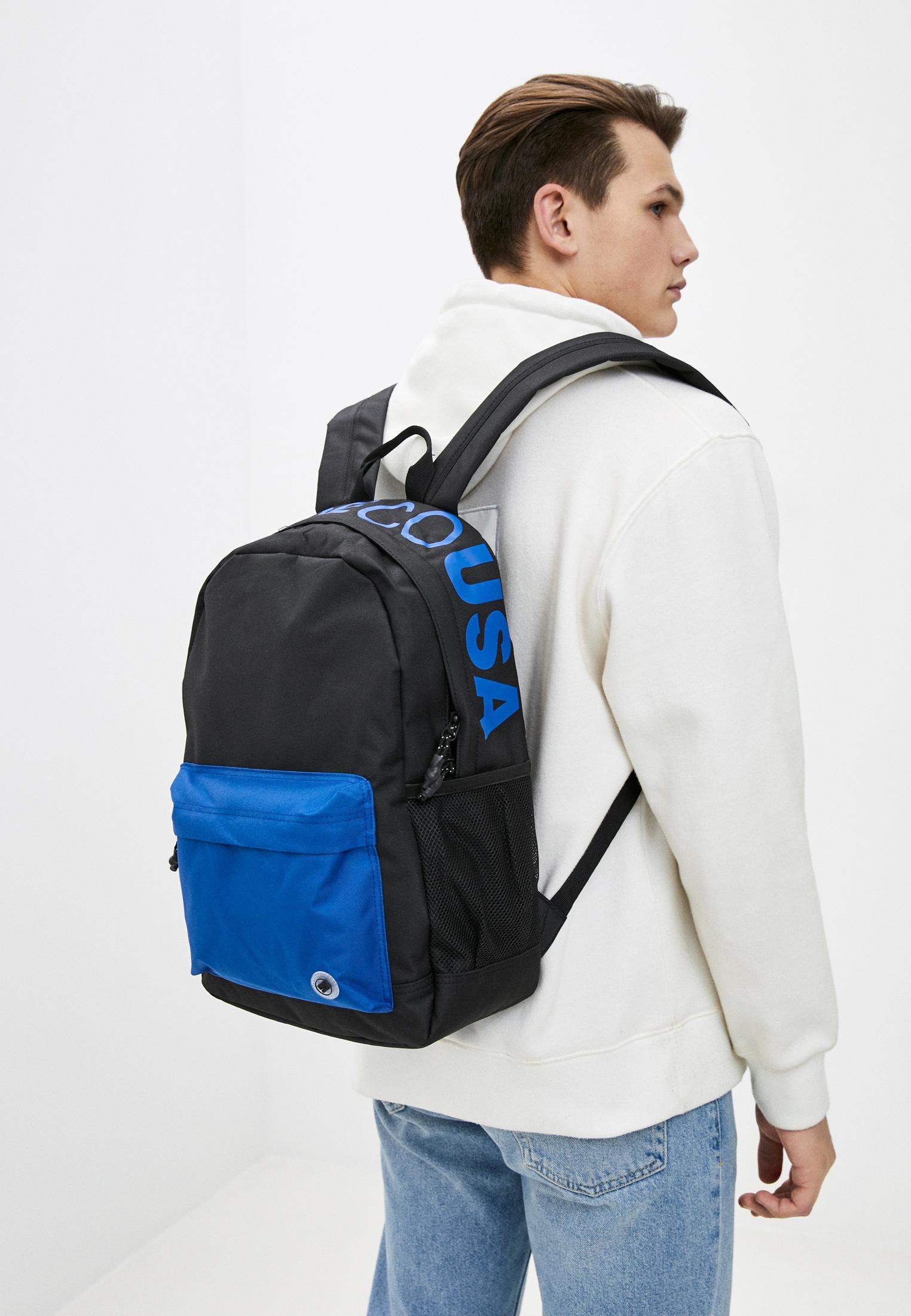 Спортивный рюкзак DC Shoes ADYBP03052: изображение 4
