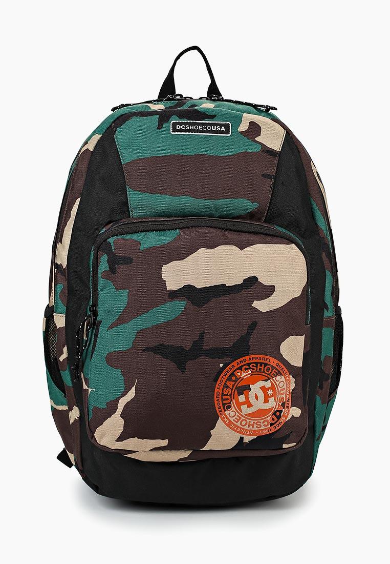 Городской рюкзак DC Shoes (ДС Шуз) EDYBP03176