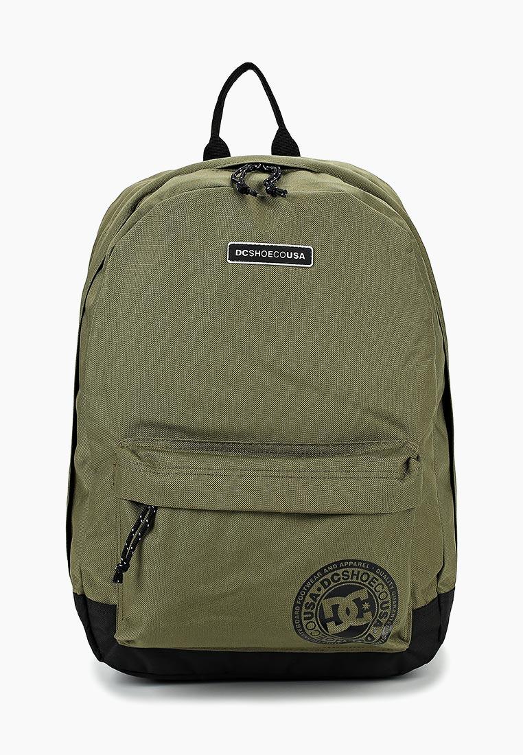 Спортивный рюкзак DC Shoes (ДС Шуз) EDYBP03180
