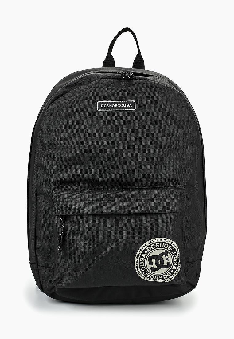 Городской рюкзак DC Shoes (ДС Шуз) EDYBP03180