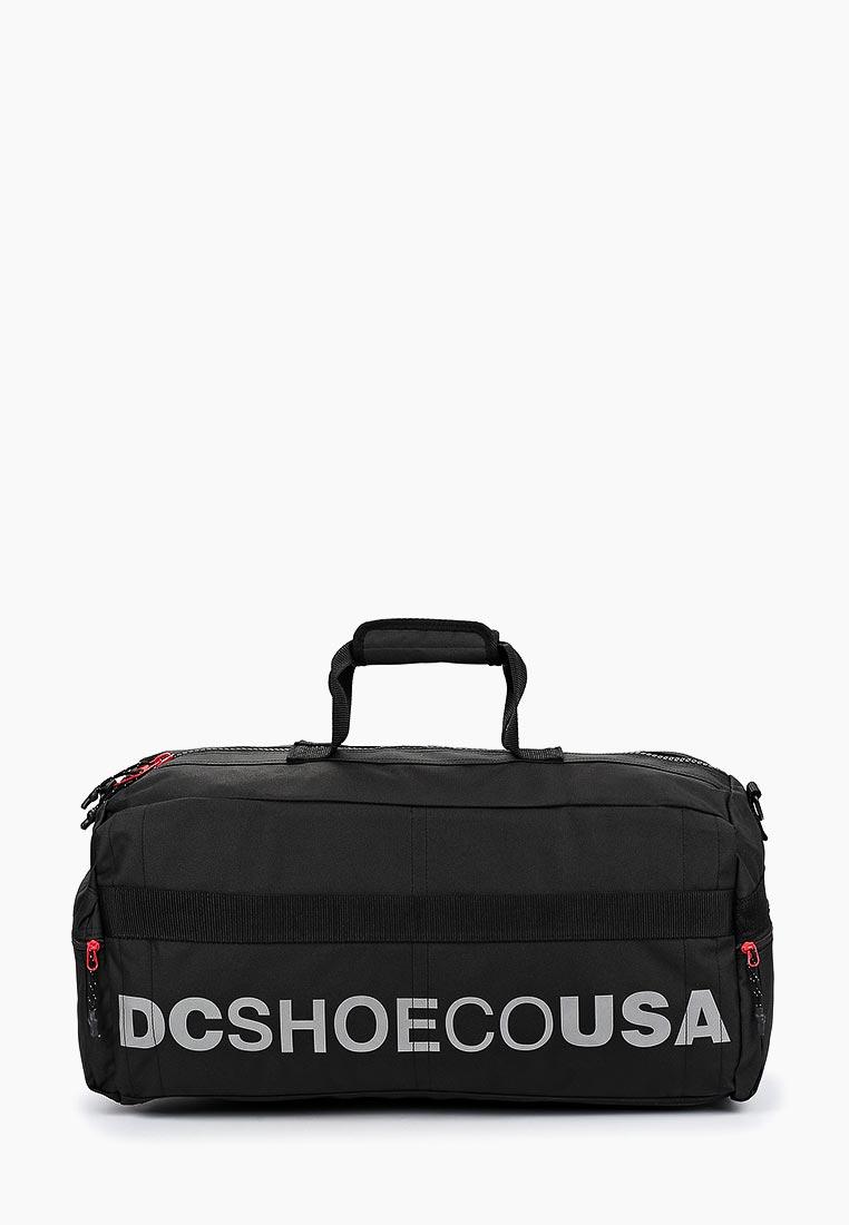Спортивная сумка DC Shoes EDYBA03049