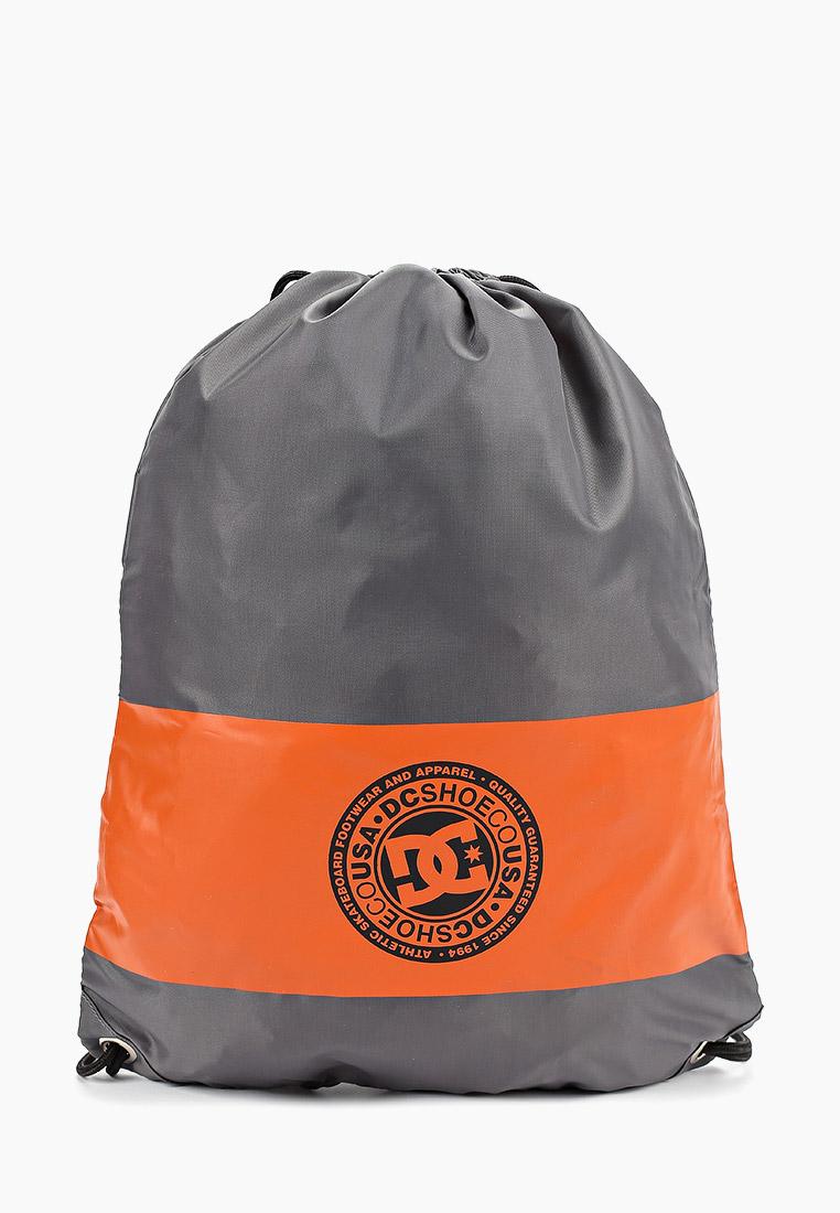Спортивный рюкзак DC Shoes (ДС Шуз) EDYBA03055