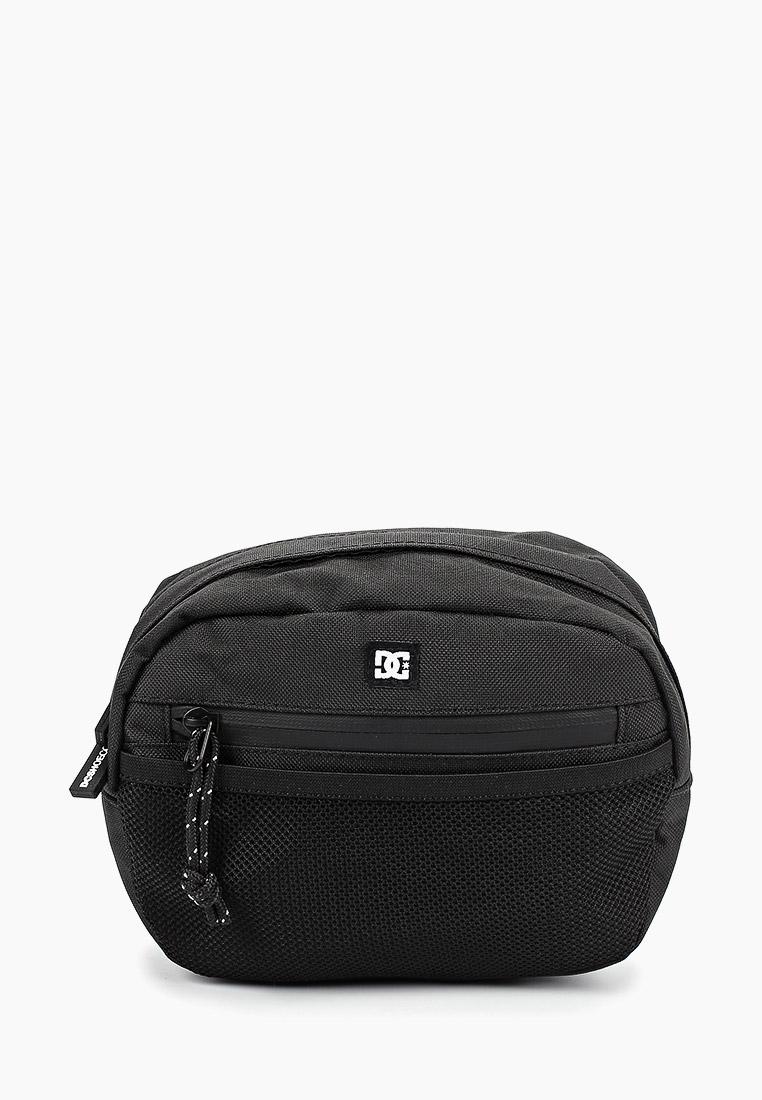 Спортивная сумка DC Shoes (ДС Шуз) EDYBA03056