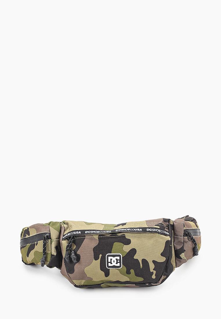 Спортивная сумка DC Shoes EDYBA03057