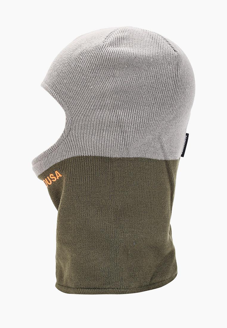 Головной убор DC Shoes (ДС Шуз) EDYAA03183