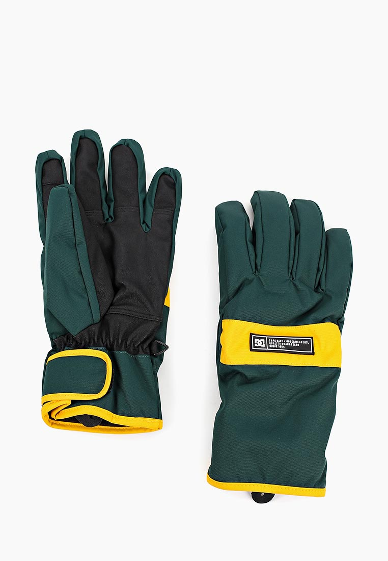 Мужские перчатки DC Shoes EDYHN03036