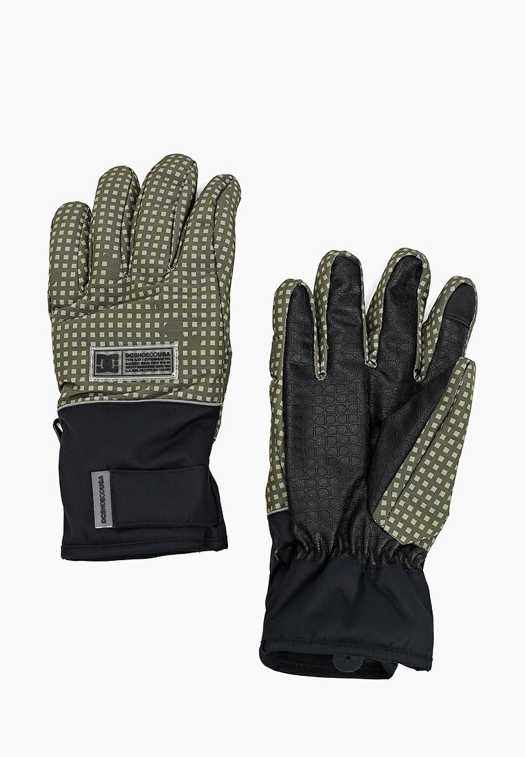 Мужские перчатки DC Shoes EDYHN03045
