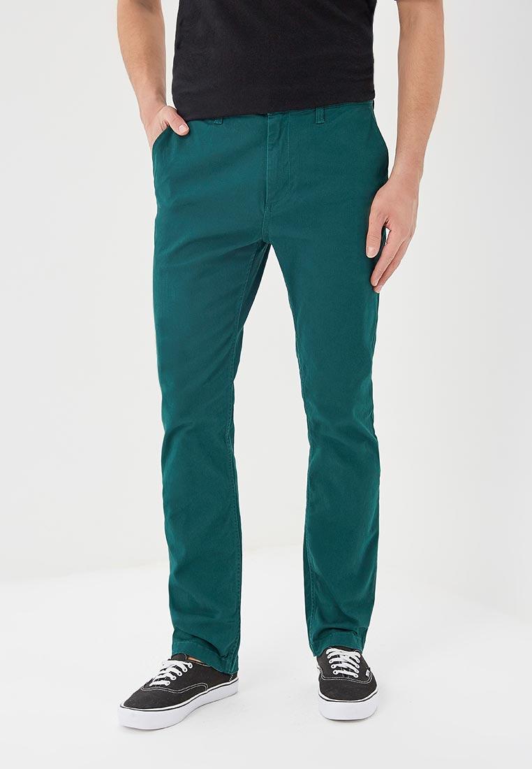 Мужские спортивные брюки DC Shoes EDYNP03132: изображение 1