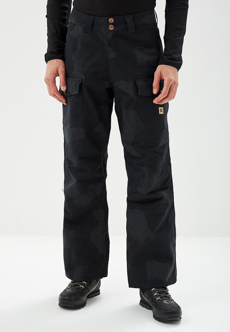 Мужские спортивные брюки DC Shoes EDYTP03038
