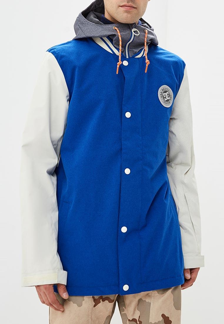Мужские спортивные куртки DC Shoes EDYTJ03069
