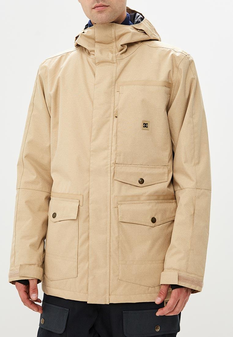 Мужские спортивные куртки DC Shoes EDYTJ03071
