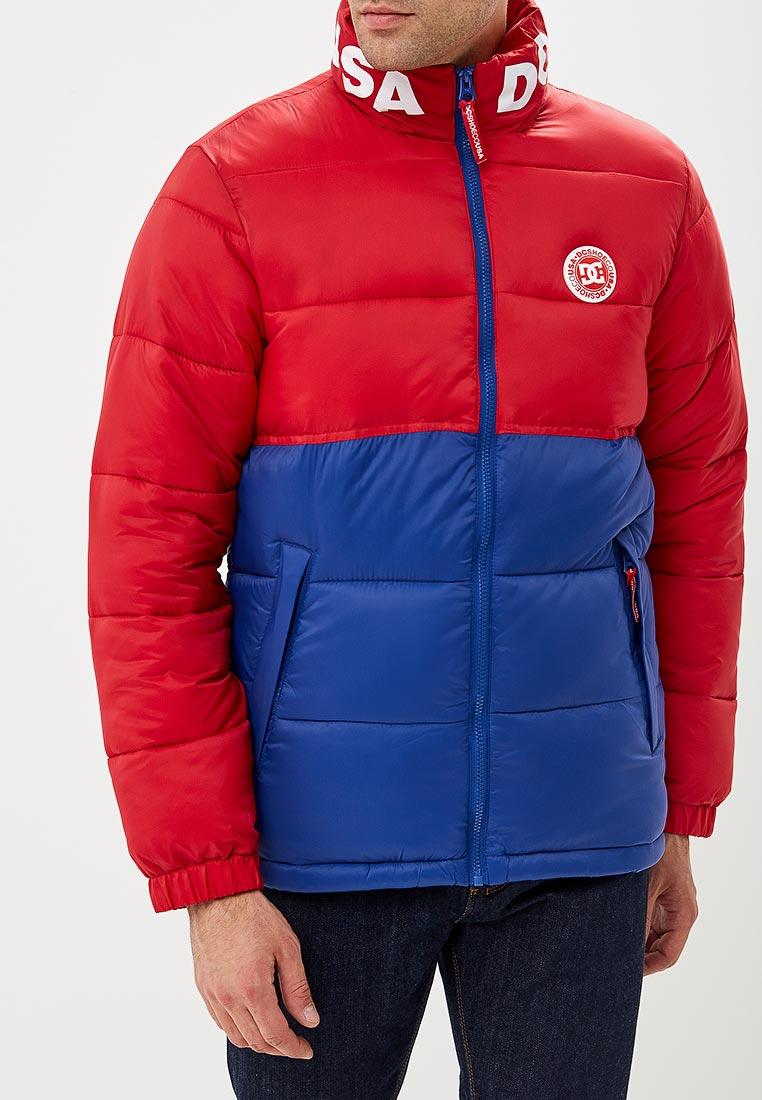 Утепленная куртка DC Shoes EDYJK03177