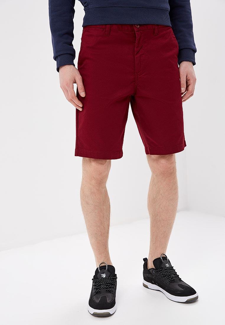 Мужские спортивные шорты DC Shoes EDYWS03111