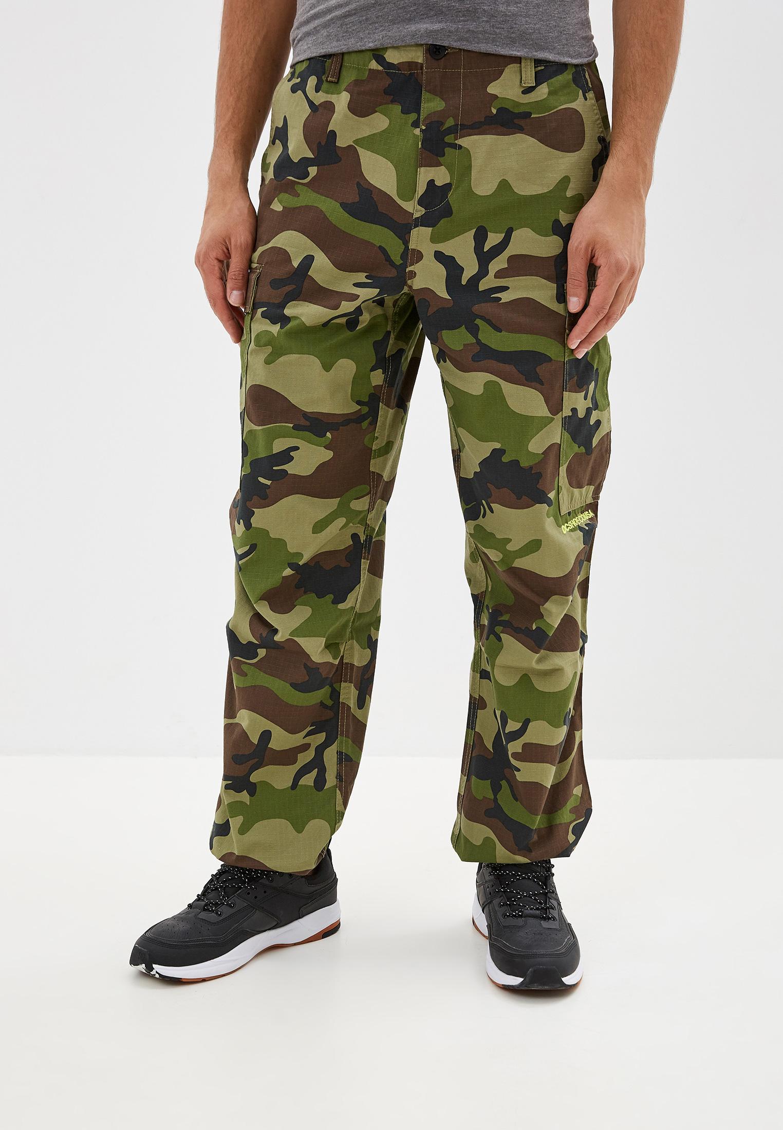 Мужские спортивные брюки DC Shoes EDYNP03140