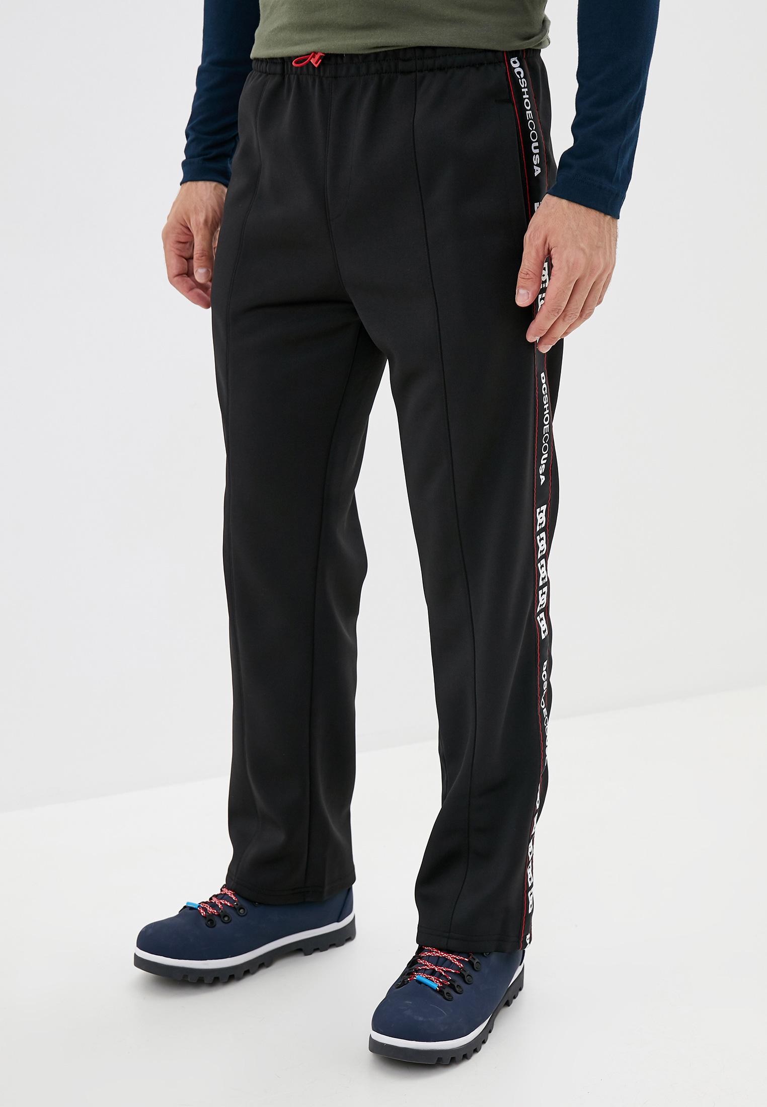 Мужские спортивные брюки DC Shoes EDYFB03070
