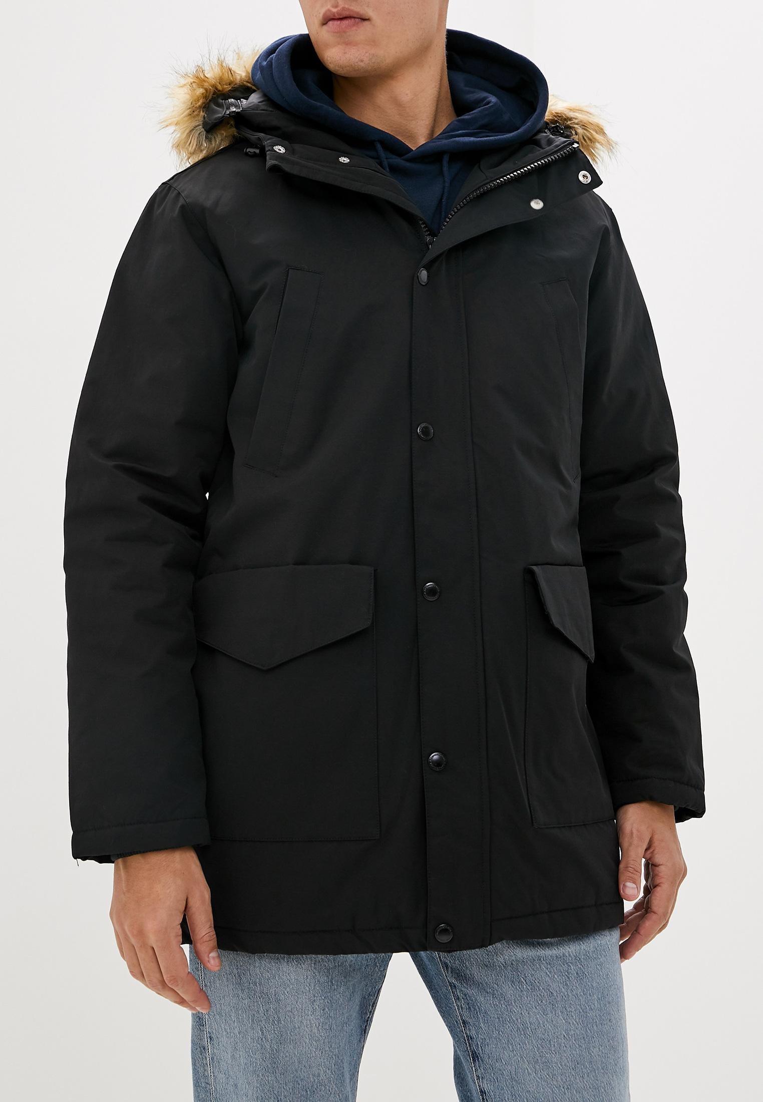 Утепленная куртка DC Shoes EDYJK03212
