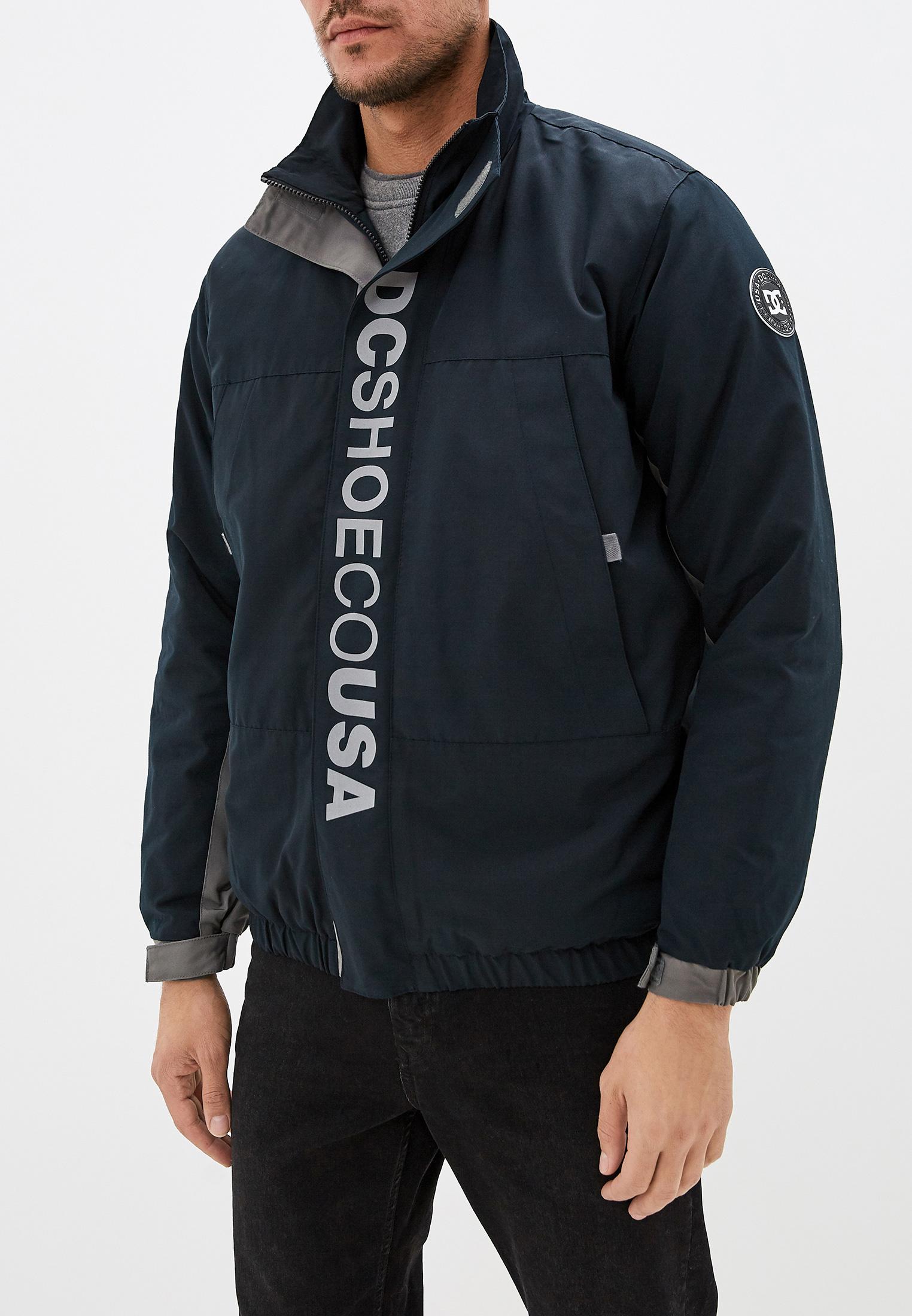 Утепленная куртка DC Shoes EDYJK03215: изображение 2