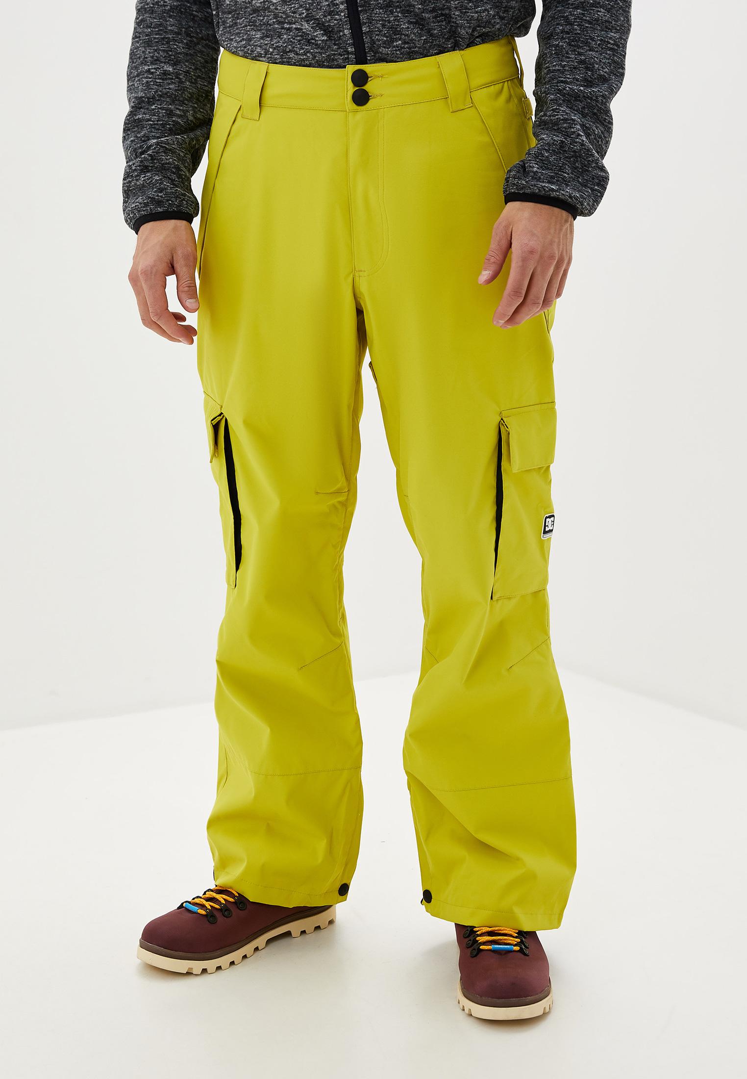 Мужские брюки DC Shoes (ДС Шуз) EDYTP03047