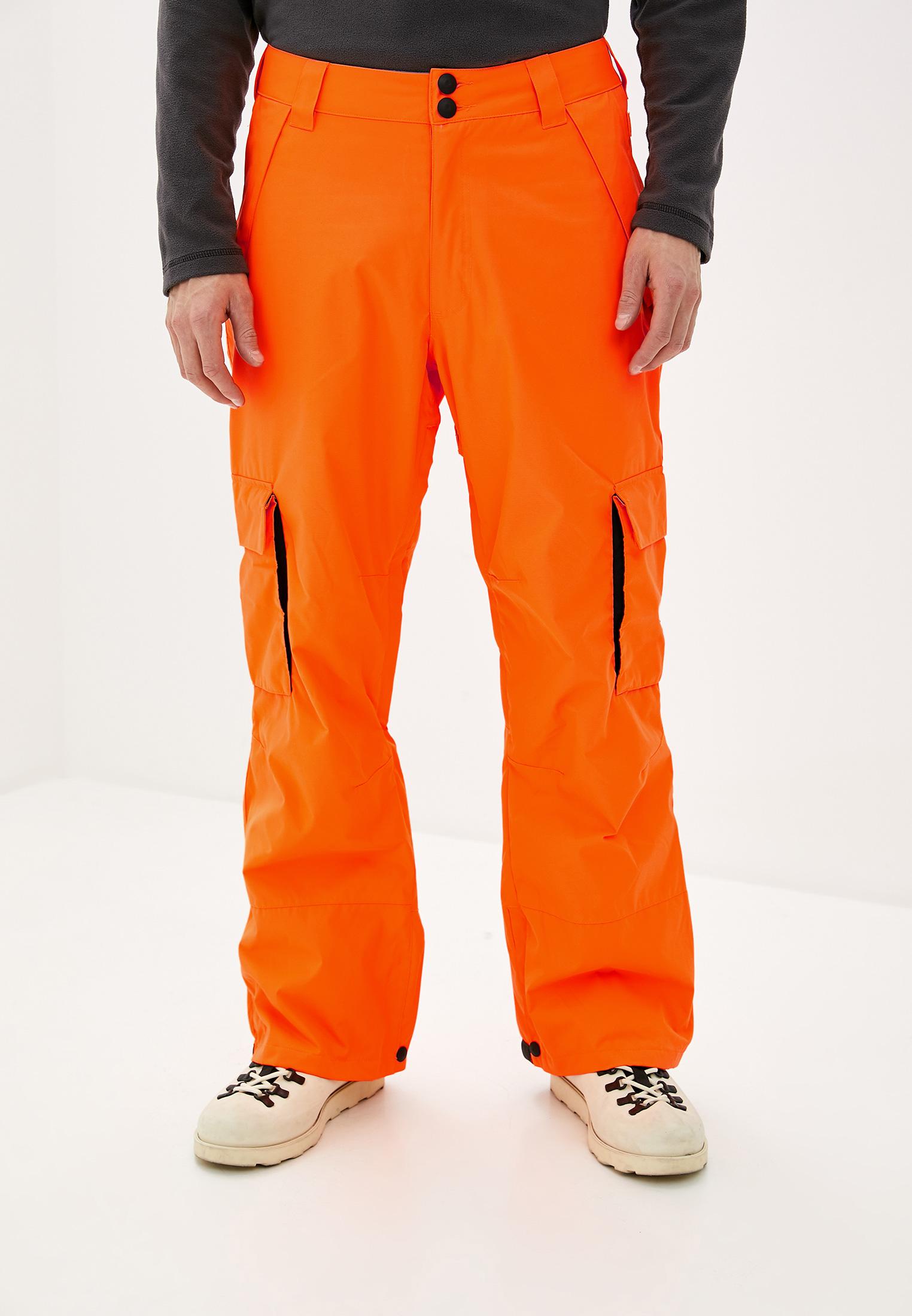 Мужские спортивные брюки DC Shoes EDYTP03047