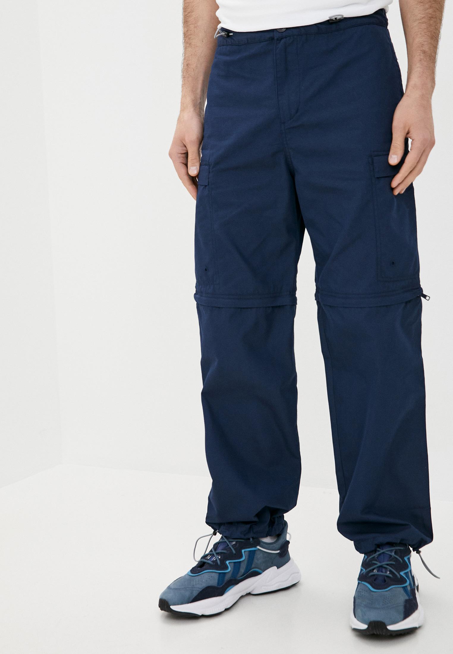 Мужские спортивные брюки DC Shoes EDYNP03160