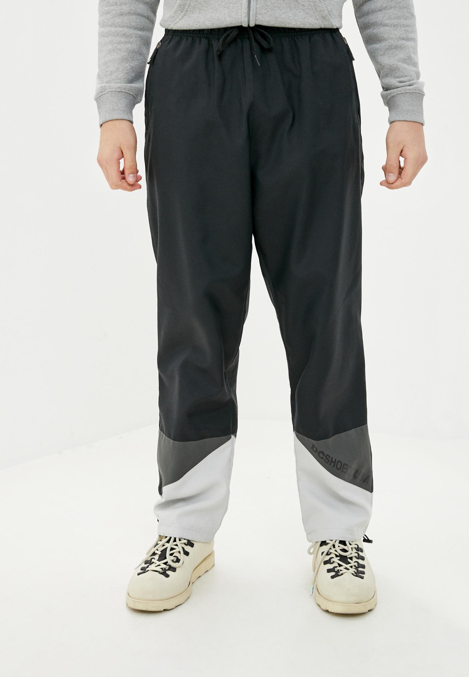 Мужские спортивные брюки DC Shoes EDYNP03162