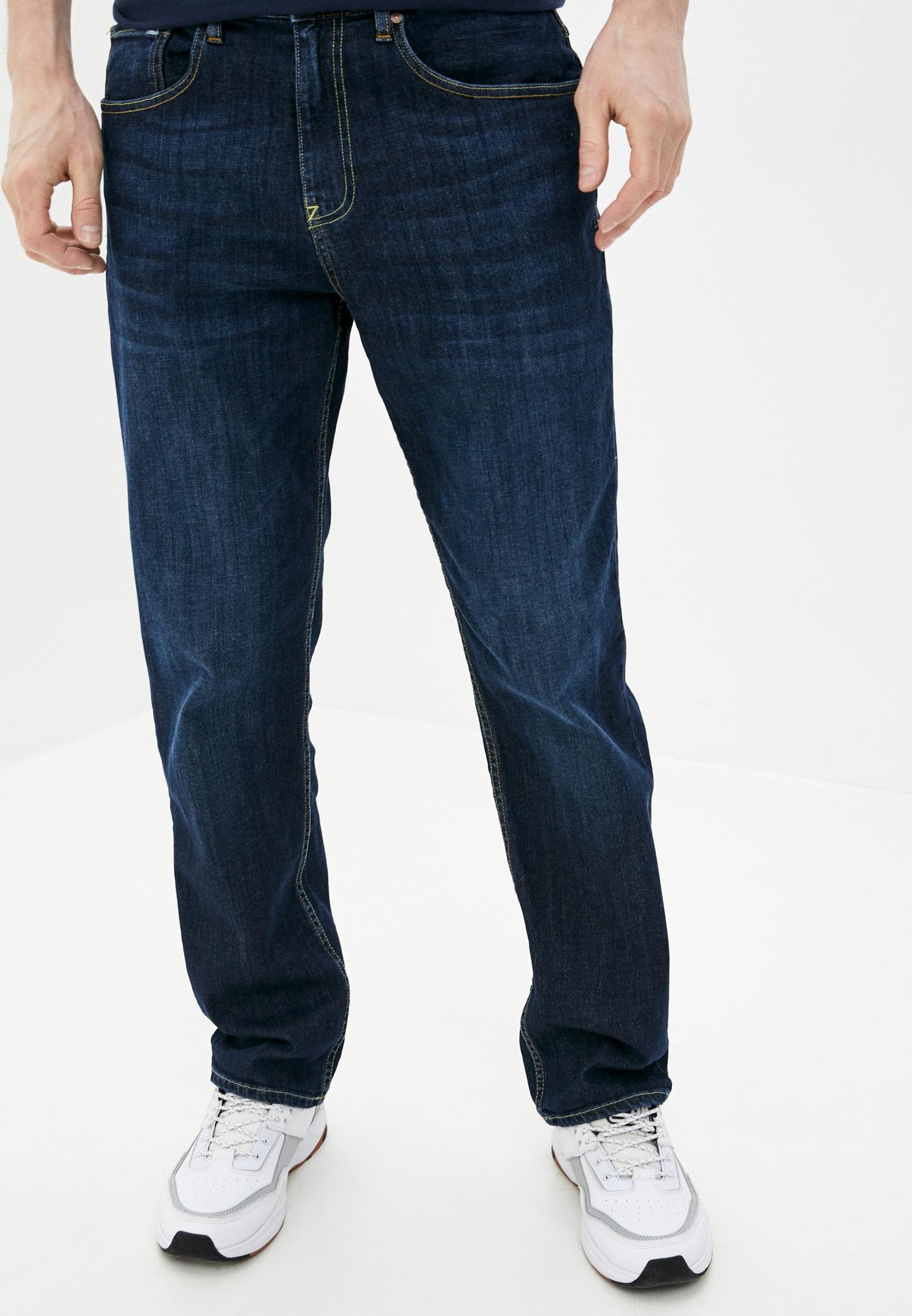 Мужские прямые джинсы DC Shoes EDYDP03409