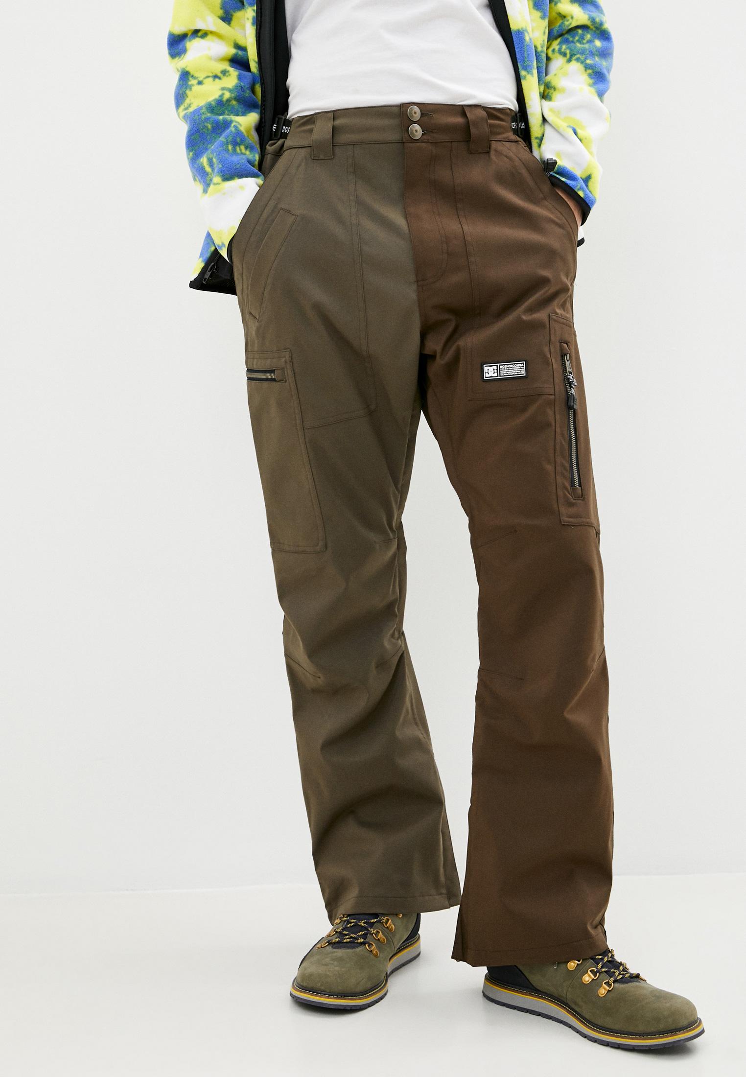 Мужские спортивные брюки DC Shoes ADYTP03003