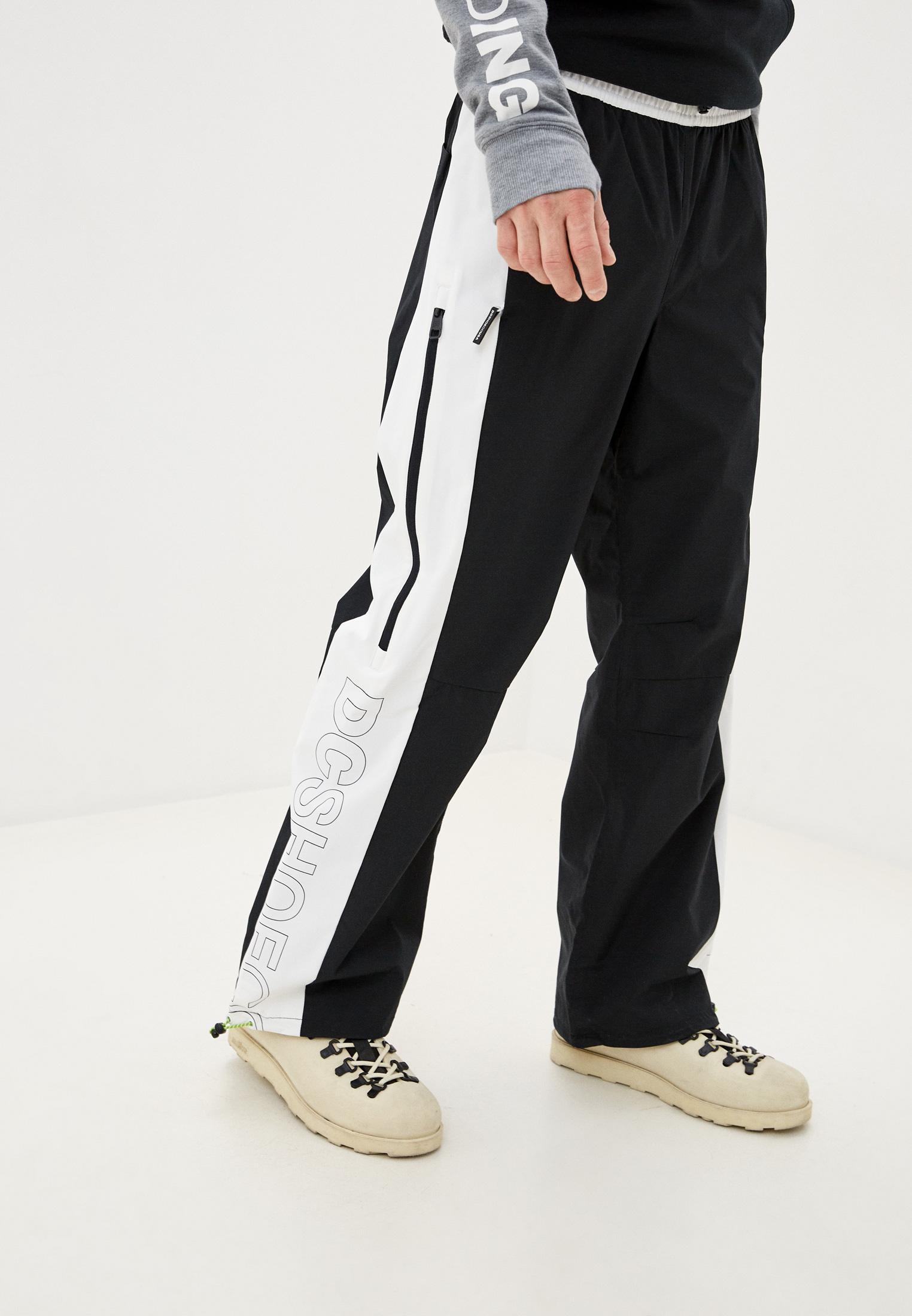 Мужские спортивные брюки DC Shoes ADYTP03007