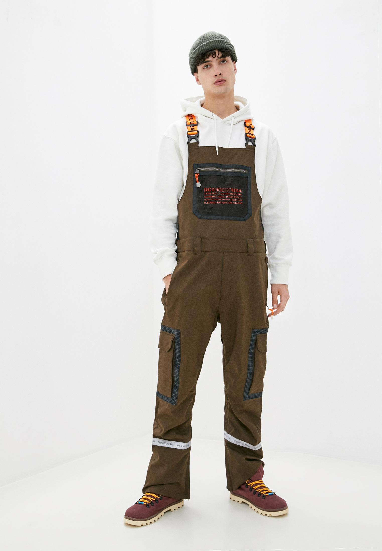 Мужские брюки DC Shoes (ДС Шуз) ADYTP03001