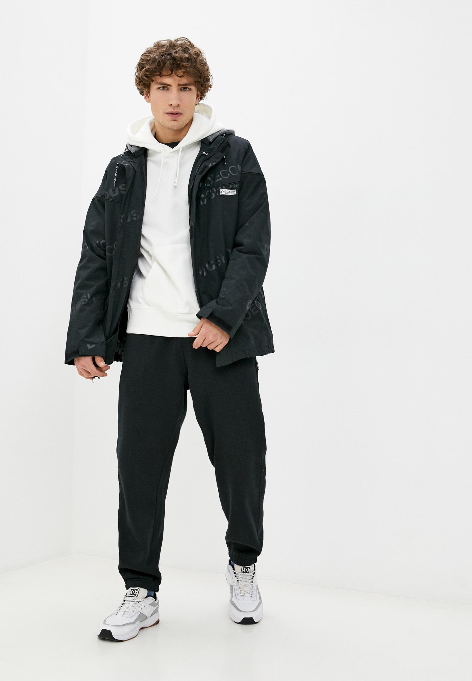Мужская верхняя одежда DC Shoes ADYTJ03010: изображение 2