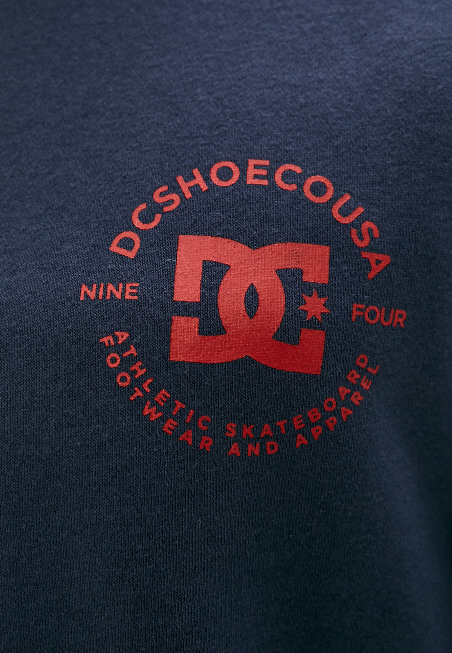 Толстовка DC Shoes ADYFT03268: изображение 4