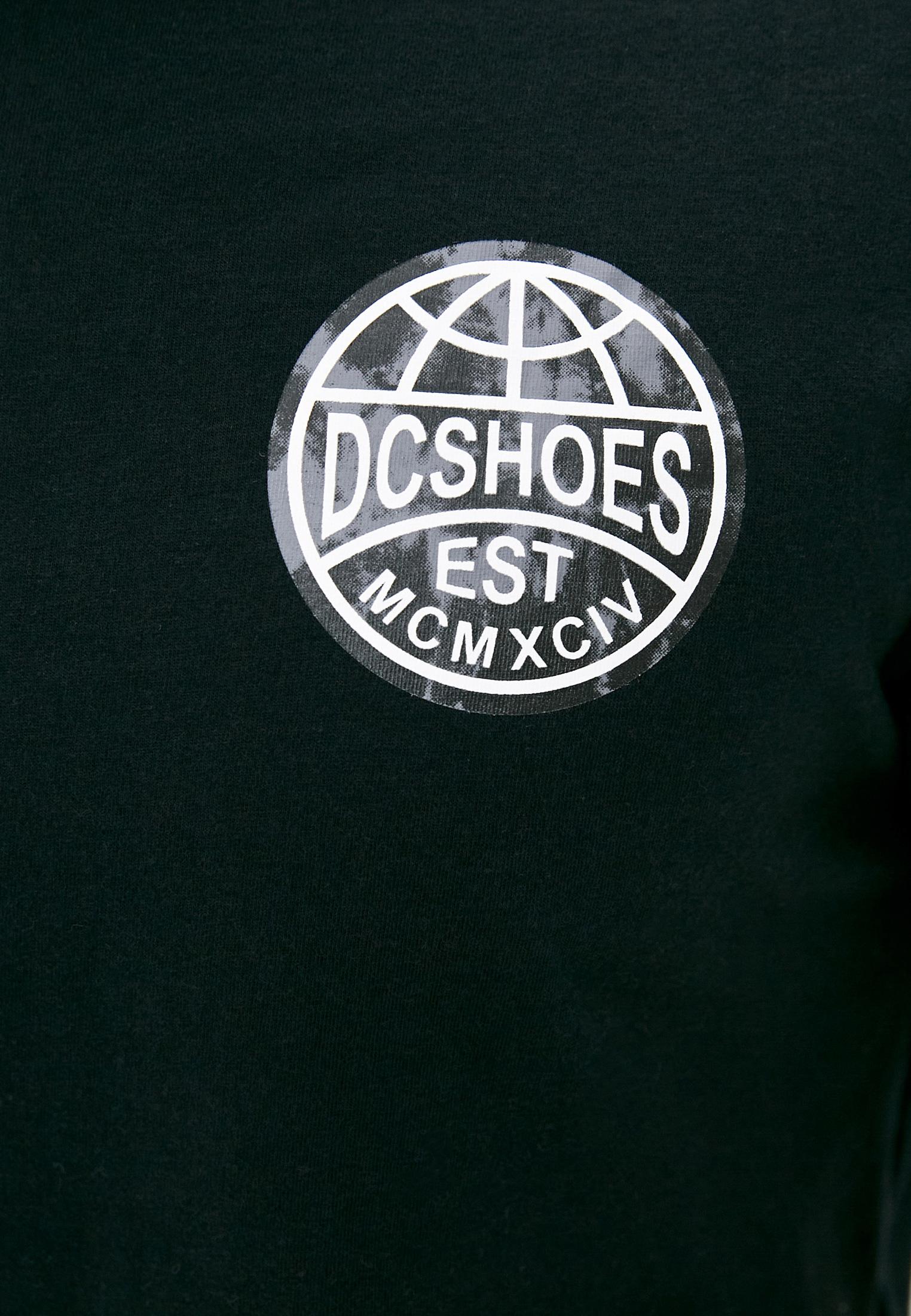 DC Shoes (ДС Шуз) EDYZT04180: изображение 3
