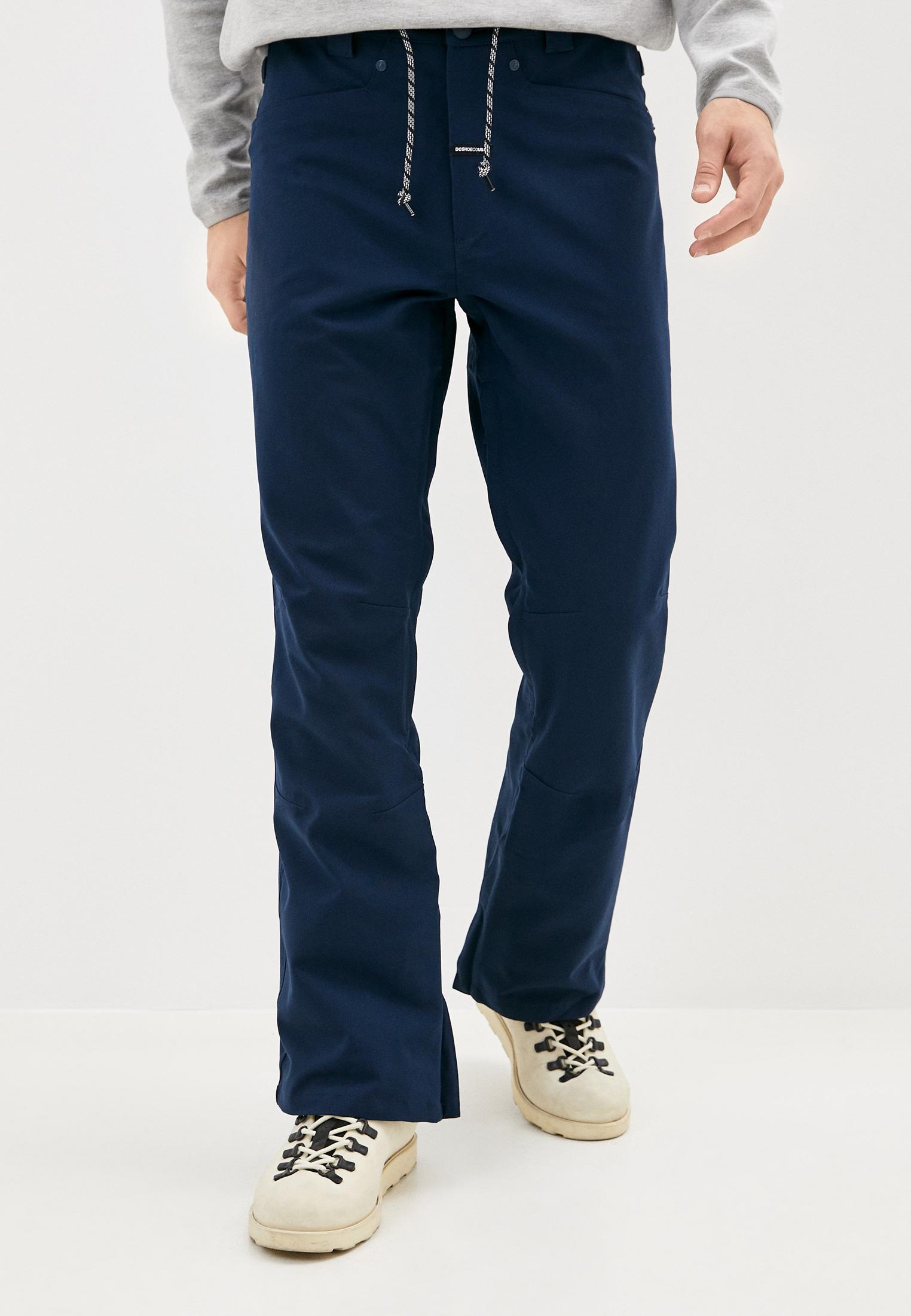 Мужские брюки DC Shoes (ДС Шуз) EDYTP03044