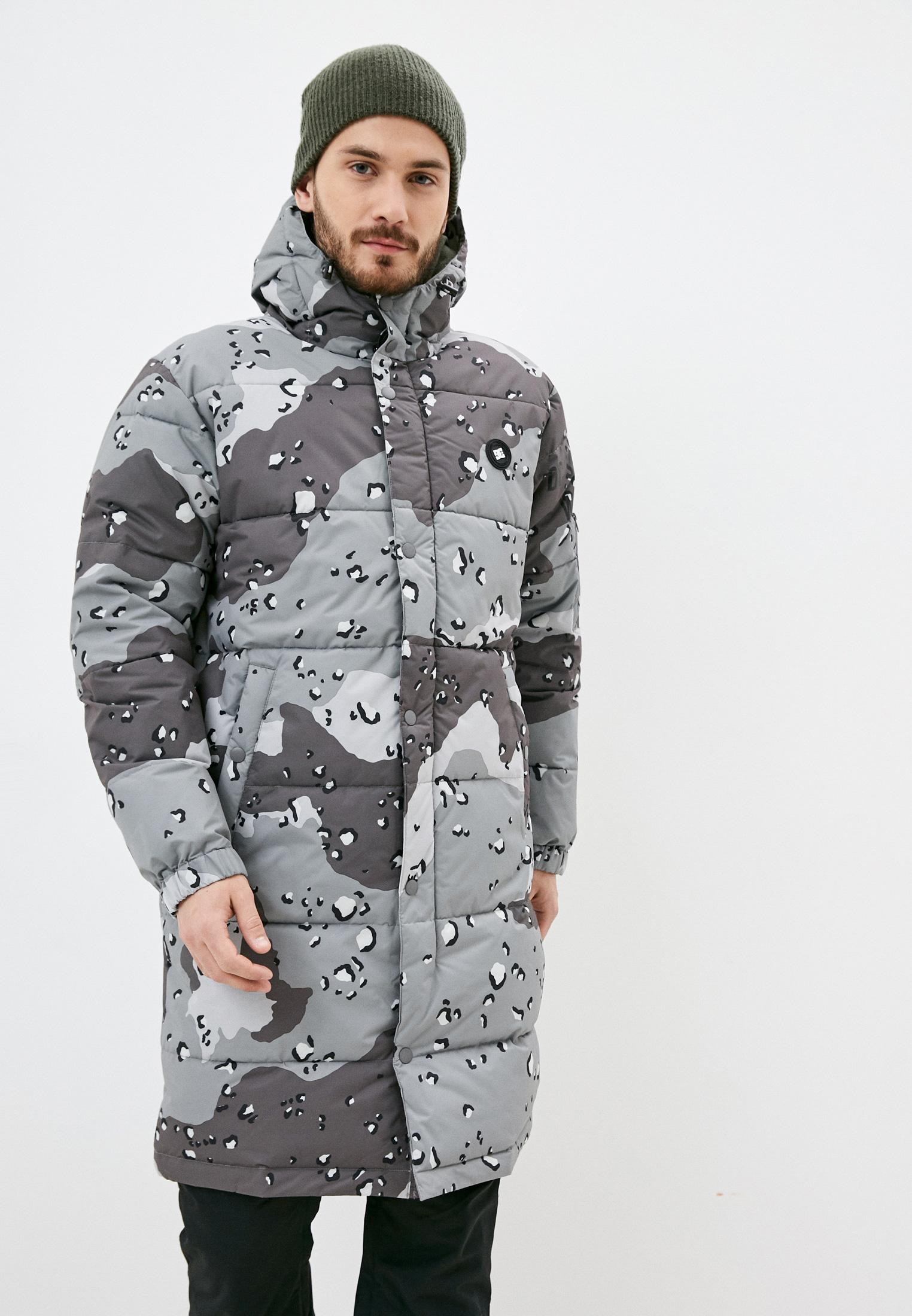Утепленная куртка DC Shoes ADYJK03087