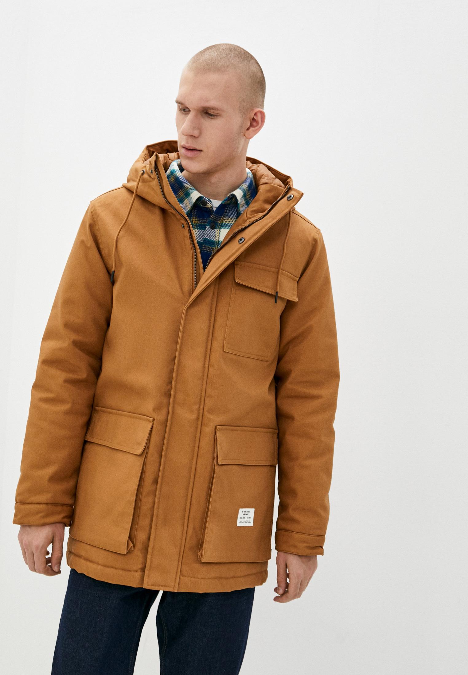 Утепленная куртка DC Shoes ADYJK03088