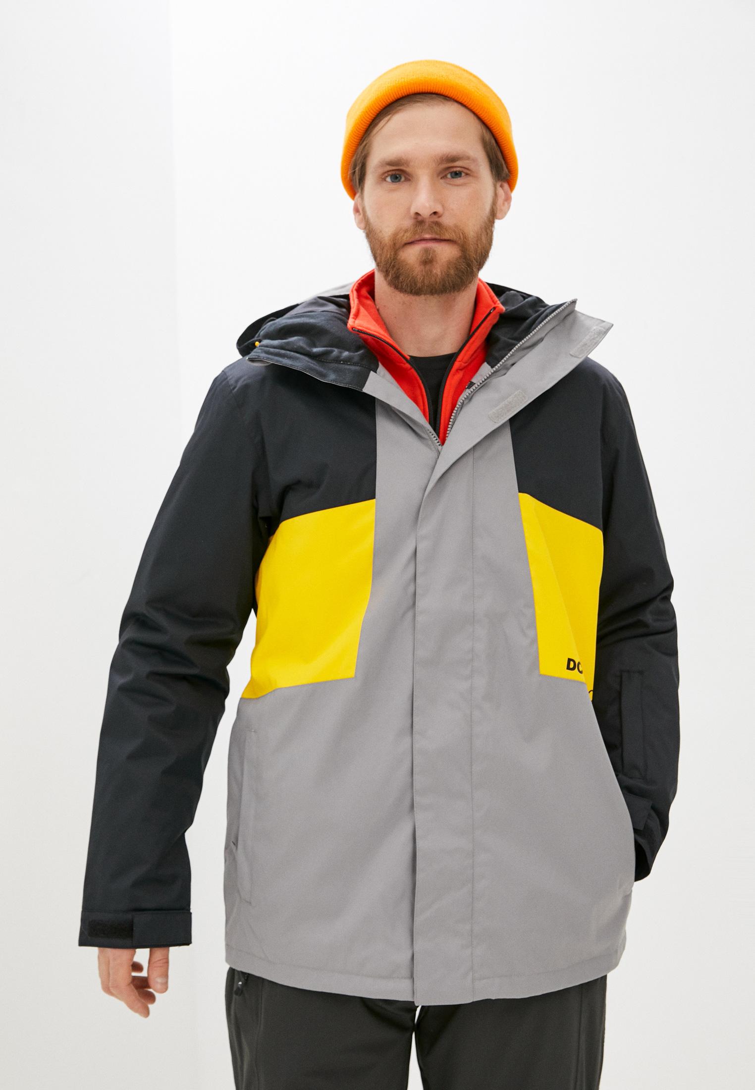 Мужские спортивные куртки DC Shoes ADYTJ03009