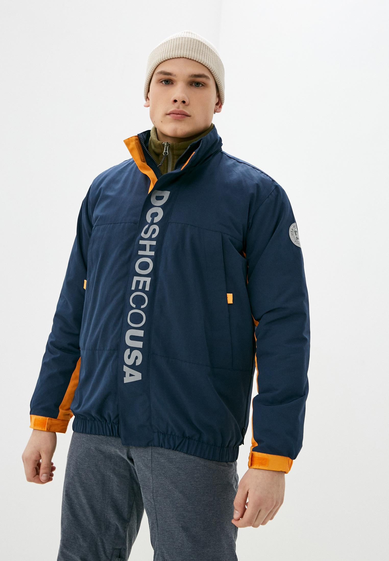 Утепленная куртка DC Shoes EDYJK03215: изображение 5