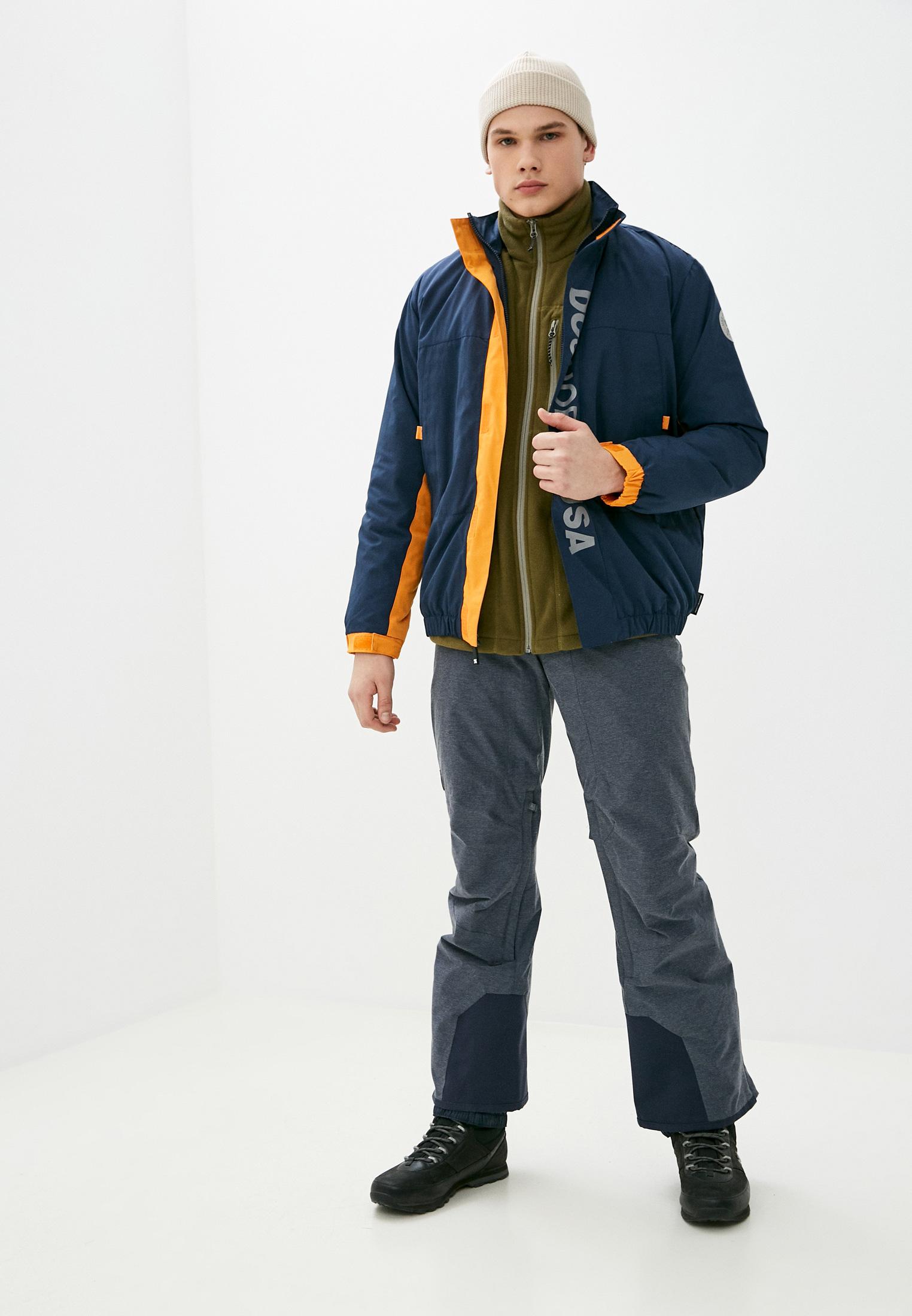 Утепленная куртка DC Shoes EDYJK03215: изображение 6
