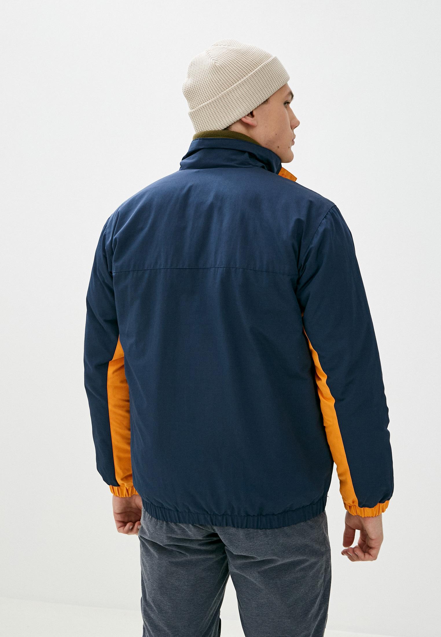 Утепленная куртка DC Shoes EDYJK03215: изображение 7