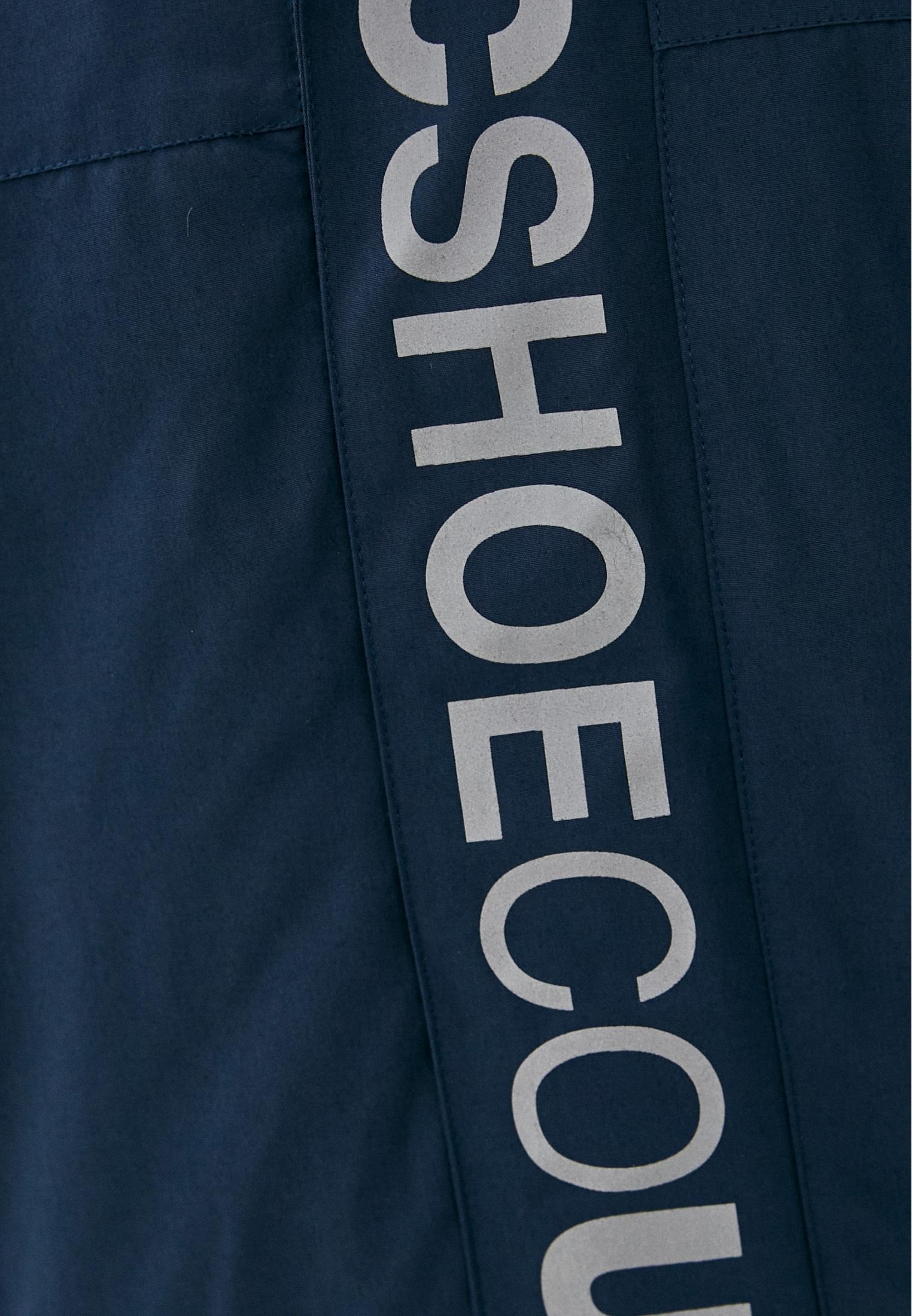 Утепленная куртка DC Shoes EDYJK03215: изображение 8