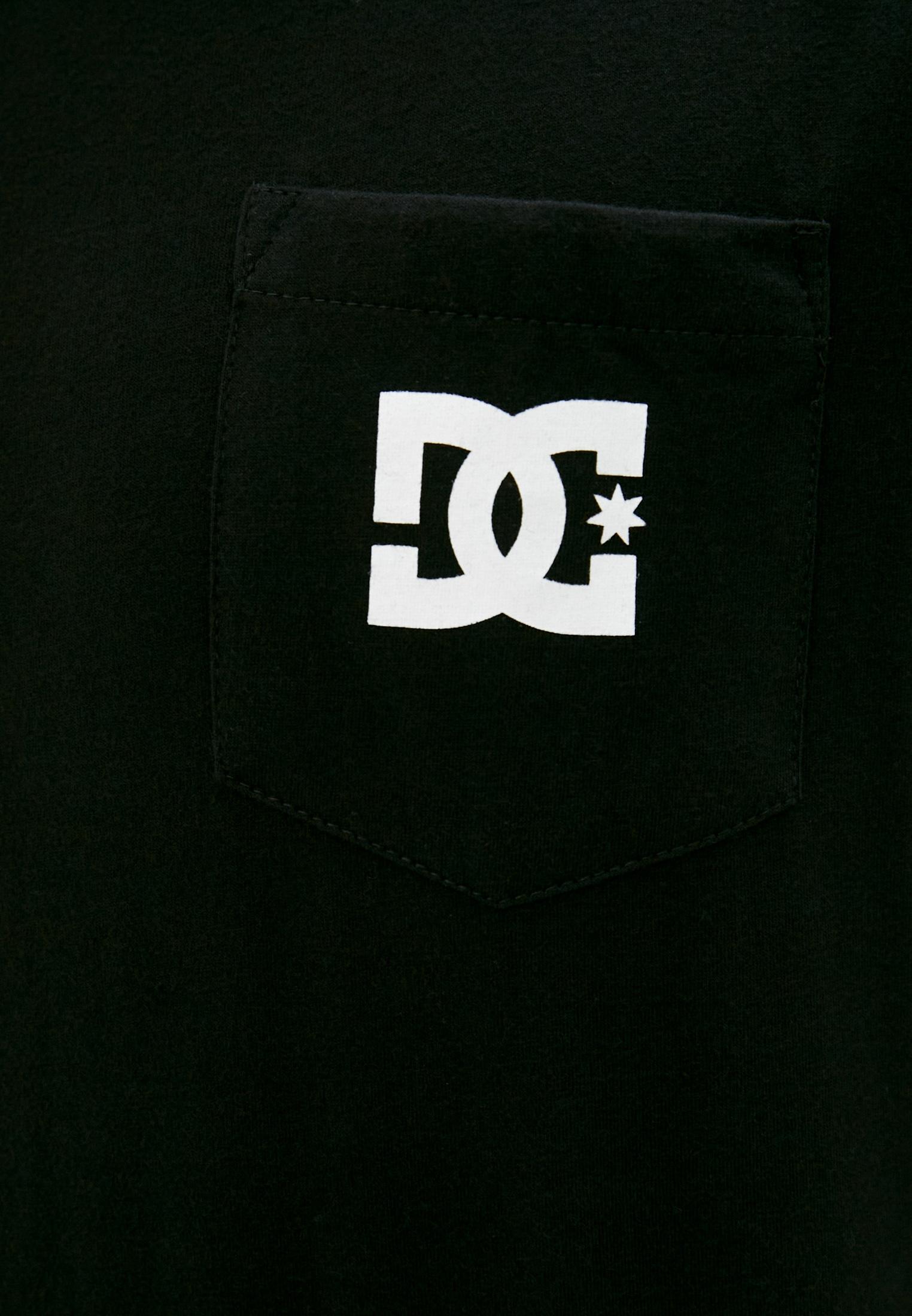 Футболка DC Shoes EDYKT03504: изображение 3